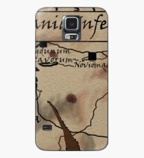 Germania Inferior Case/Skin for Samsung Galaxy