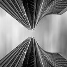 City Hall 2 by John Velocci
