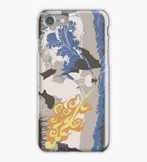 Avatar Wan iPhone Case/Skin