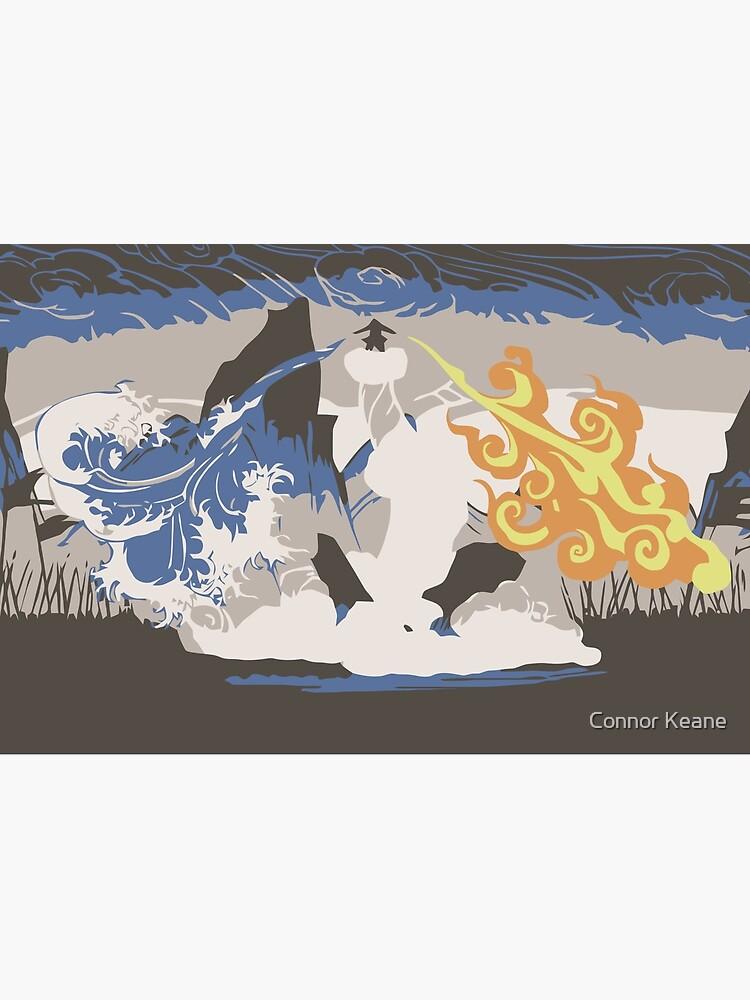Avatar Wan von conatron13