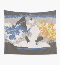 Avatar Wan Wall Tapestry