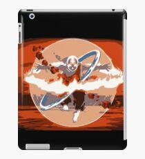 Avatar State iPad Case/Skin