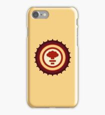 Bottlecap iPhone Case/Skin