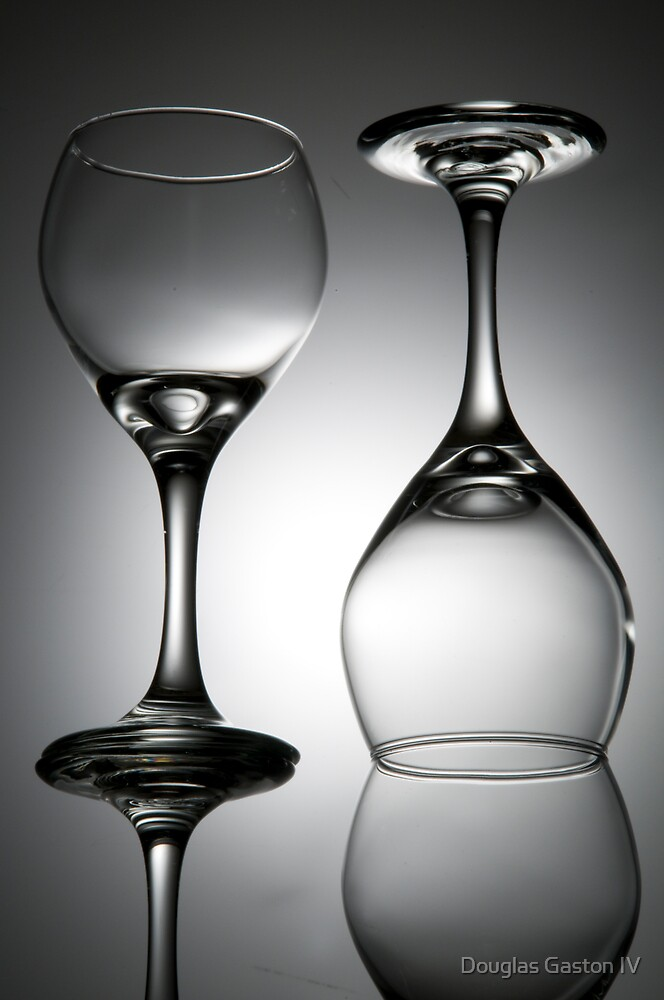 Glass 4 by Douglas Gaston IV