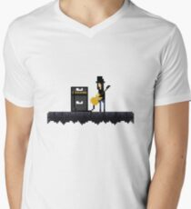 Slash Pixel Art T-Shirt