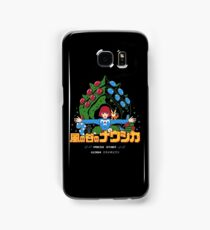 Valley of the Pixels Samsung Galaxy Case/Skin