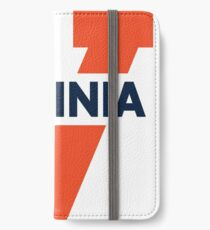 Virginia Cavaliers Logo iPhone Wallet/Case/Skin