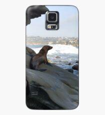 La Jolla Cove Case/Skin for Samsung Galaxy