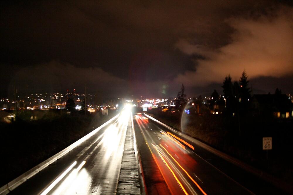 5 at Night by Alex Kearns