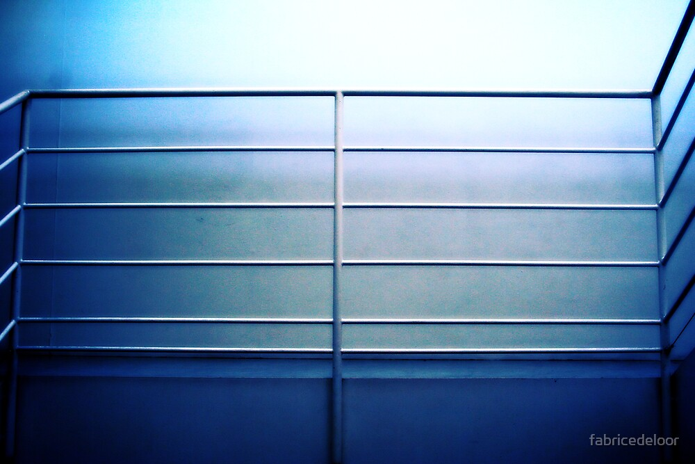 White bars by fabricedeloor