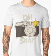 Oh Snap! Men's Premium T-Shirt