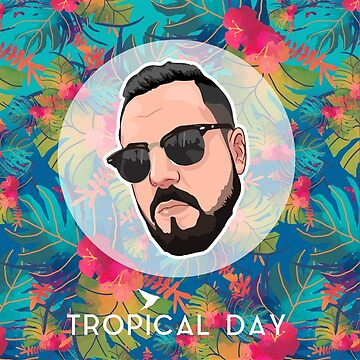G.No - Tropical Day by globesinger
