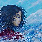 Devotion by Yuliya Glavnaya