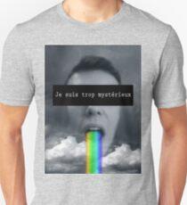 Je suis trop mystérieux T-Shirt