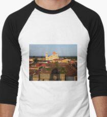 View from Iglesia La Merced, Granada, Nicaragua T-Shirt