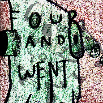 Four And Twenty by G.T. Roe