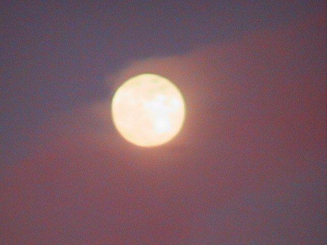 Moon by Eddy1948