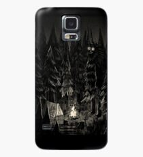 Forest is Alive Case/Skin for Samsung Galaxy