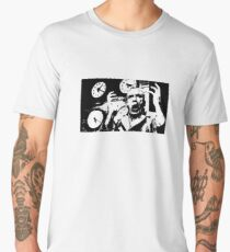 Network Men's Premium T-Shirt