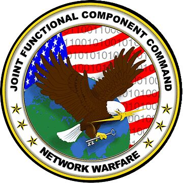 Joint Functional Component Command for Space (JFCC) Logo by Quatrosales