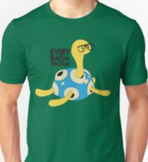 Everyday I'm Shucklin' Shiny Version T-Shirt