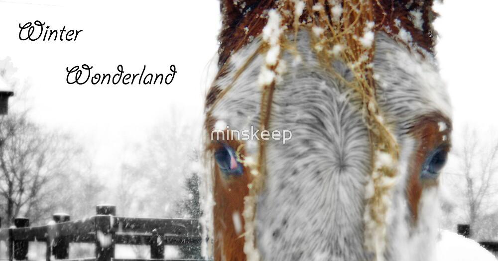 Seasons Greetings by minskeep