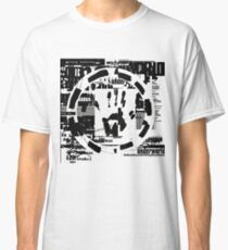 dubnobasswithmyheadman Classic T-Shirt
