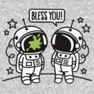 Bless you! by LaundryFactory