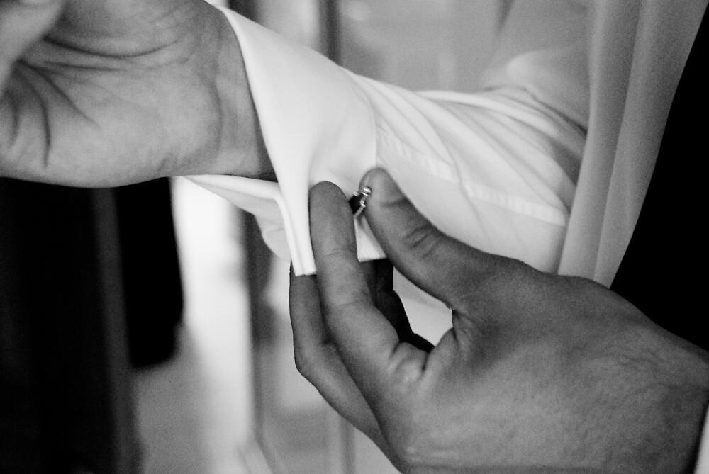 cufflinks by Vedran Arnautovic