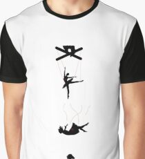 I had strings and now I am free Graphic T-Shirt