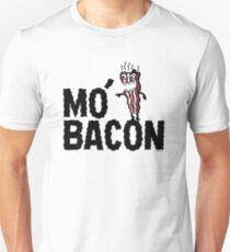 MO' BACON on lights Unisex T-Shirt