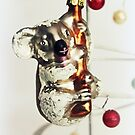 Fröhliche Weihnachten! Weihnachtskarten-Serie # 2 von Evita