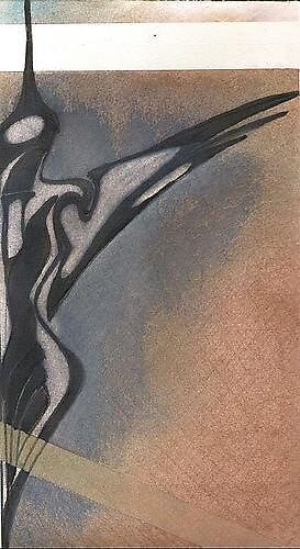 Unitus morph1 by Dave Bradley