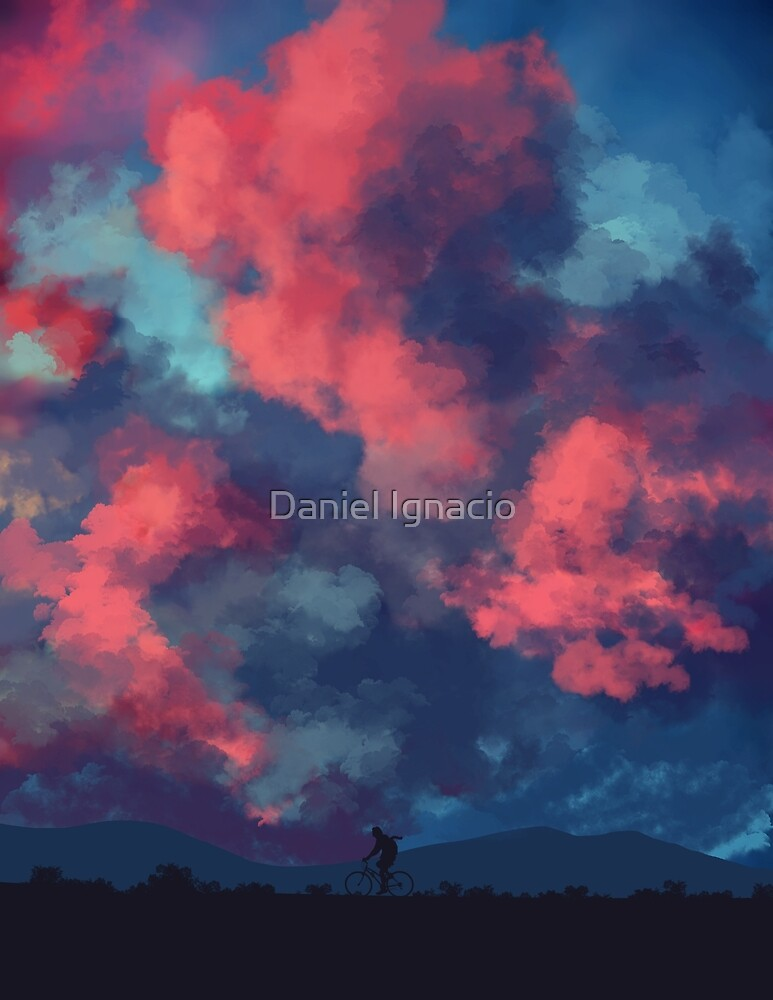 I'll Be Home Soon by Daniel Ignacio