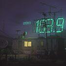 Die Frequenz von Vlad Tretiak