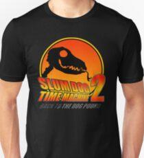 Slum Dog Time Machine 2 T-Shirt
