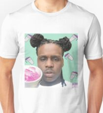 Chief Keef Lean Cups Sosa Purple Sizzurp Syrup Unisex T-Shirt
