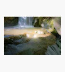 Veedon Fleece Photographic Print
