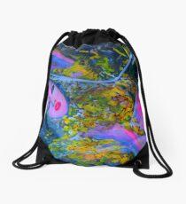 RUSALKA Drawstring Bag