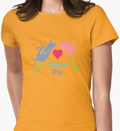 Love birds - kids & baby graphic T-Shirt