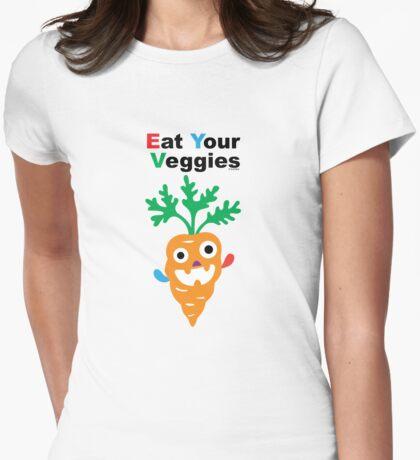 Eat your Veggies - carrots   T-Shirt