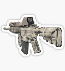 SOPMOD 1.5 Sticker