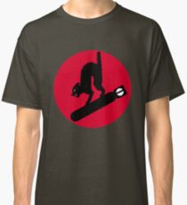 US 413th Bomb Squadron - Army Air Force Classic T-Shirt