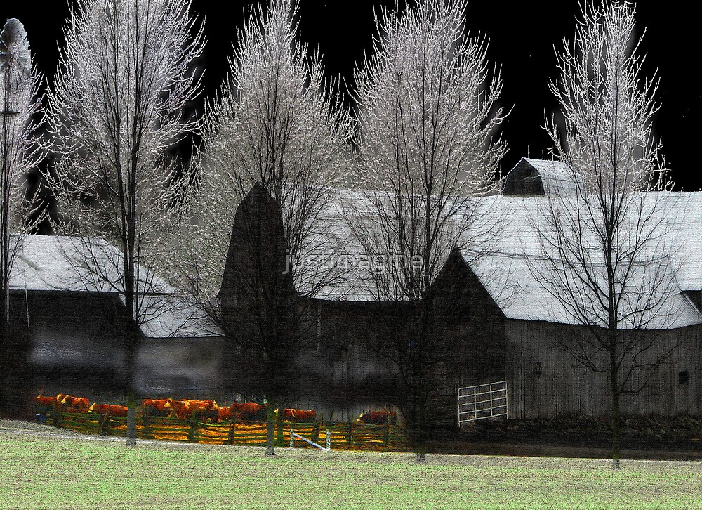 The Farm by justimagine