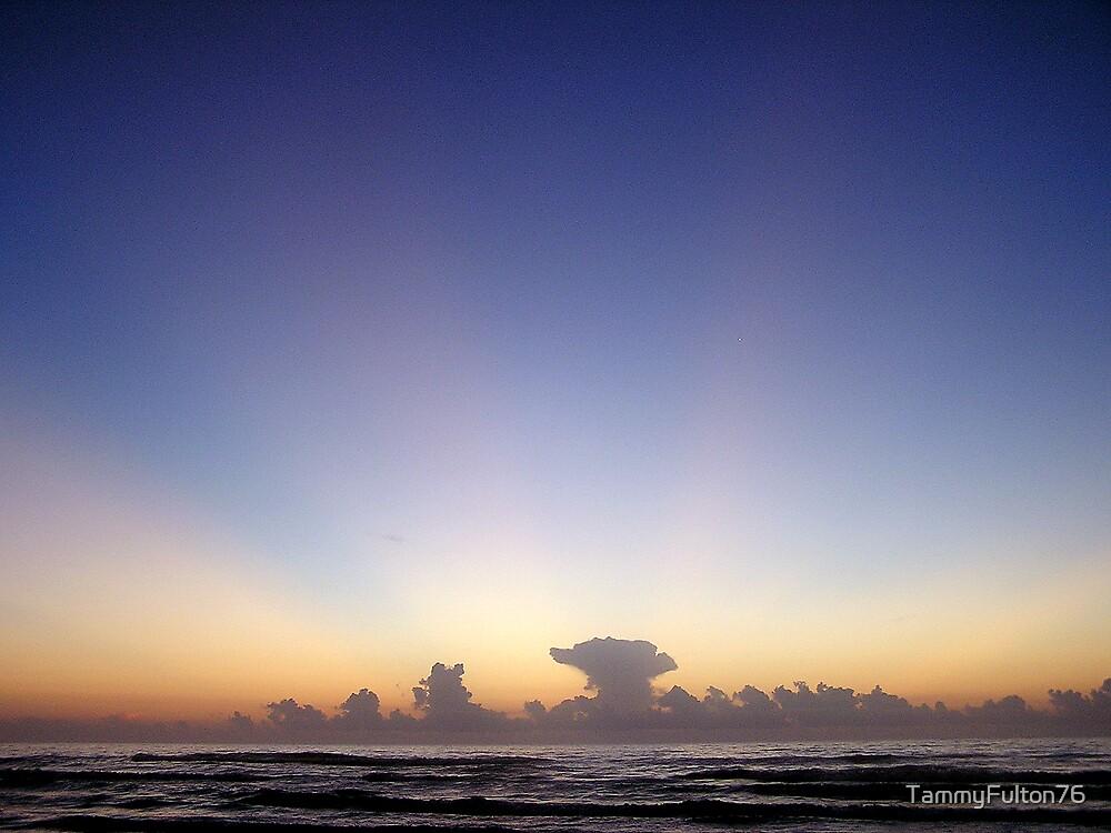 Sun Rise  by TammyFulton76