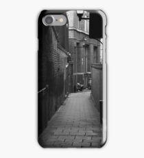 Alleyway Jerusalem Tavern iPhone Case/Skin