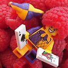 Raspberry Fool by Mark Wilson