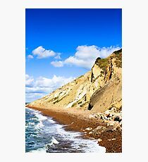 Isle of Wight Photographic Print