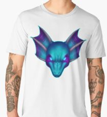Dragon Quill Glare Men's Premium T-Shirt