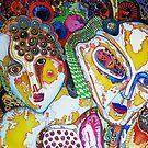 Siamese by Angelina Elander